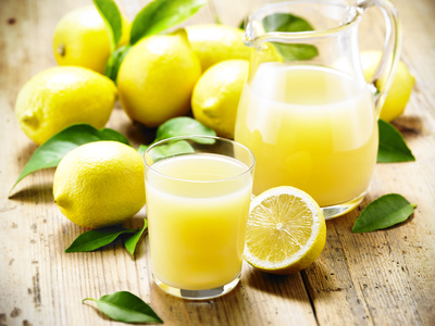 Lemon health benefits and therapeutic value