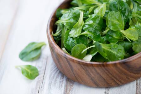 Greens & lettuce for every season