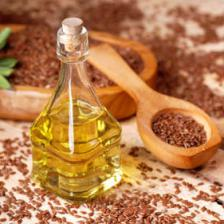Flax seed health benefits and therapeutic value