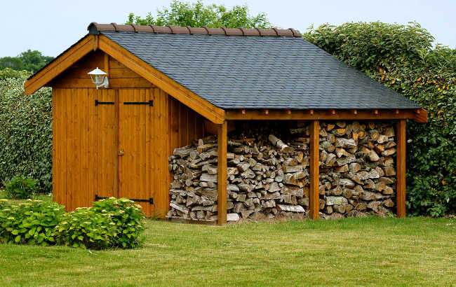 Heating with wood, how to choose your firewood