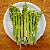 Asparagus health benefits and therapeutic value