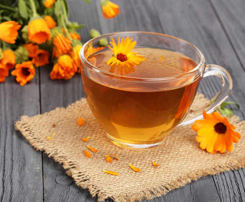 Marigold health benefits and therapeutic value