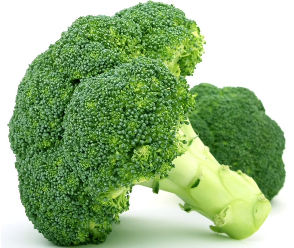 Broccoli health benefits and therapeutic value