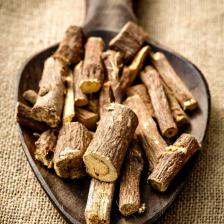 Licorice health benefits and therapeutic value