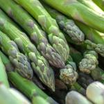These asparagus are ready for the market!