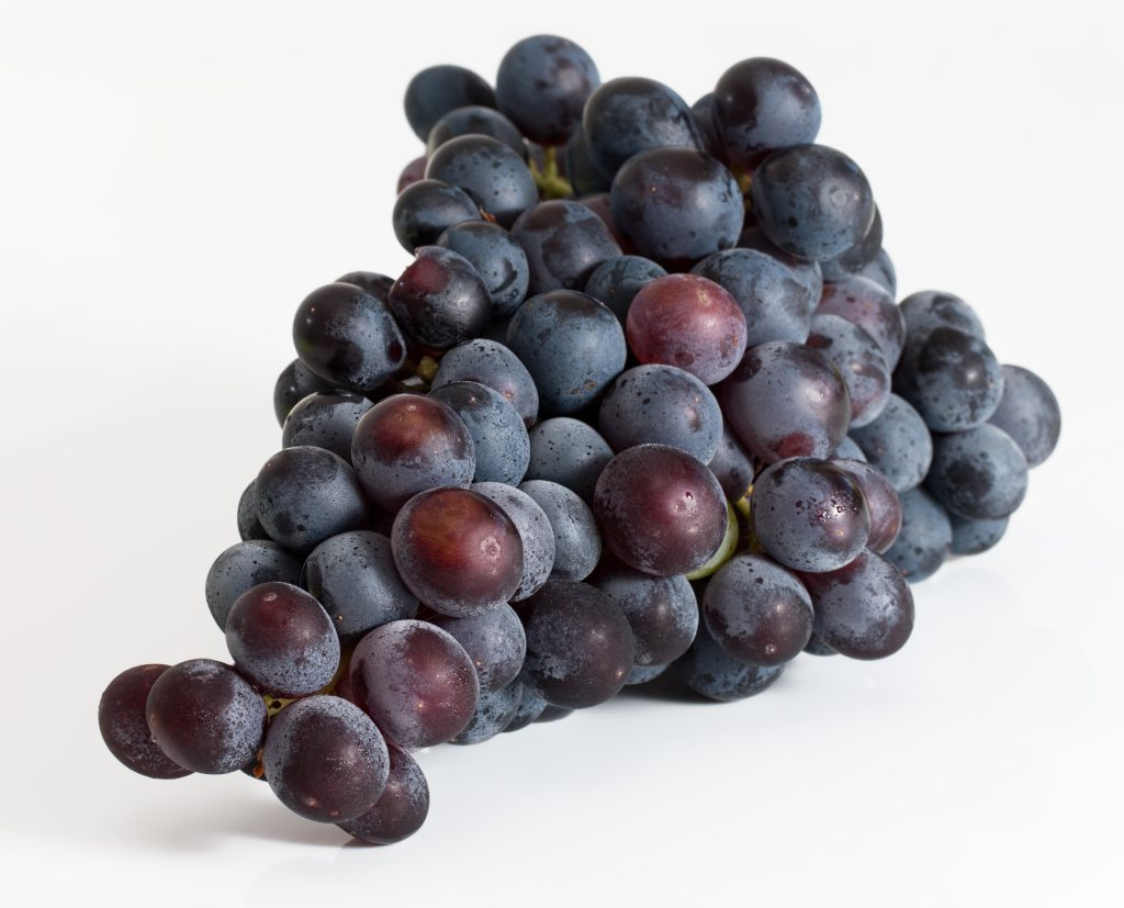 Grape health benefits and therapeutic value