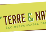 Logo of the Terre & Nature brand
