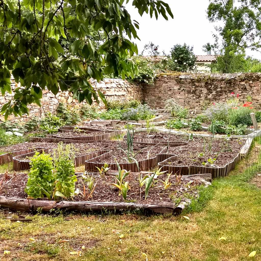 20 Raised Bed Garden Designs And Beautiful Backyard: Raised Garden, The Solution For A Healthy, Productive And