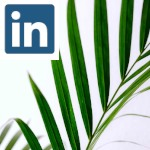 Picture related to the article overlaid with the LinkedIn logo.