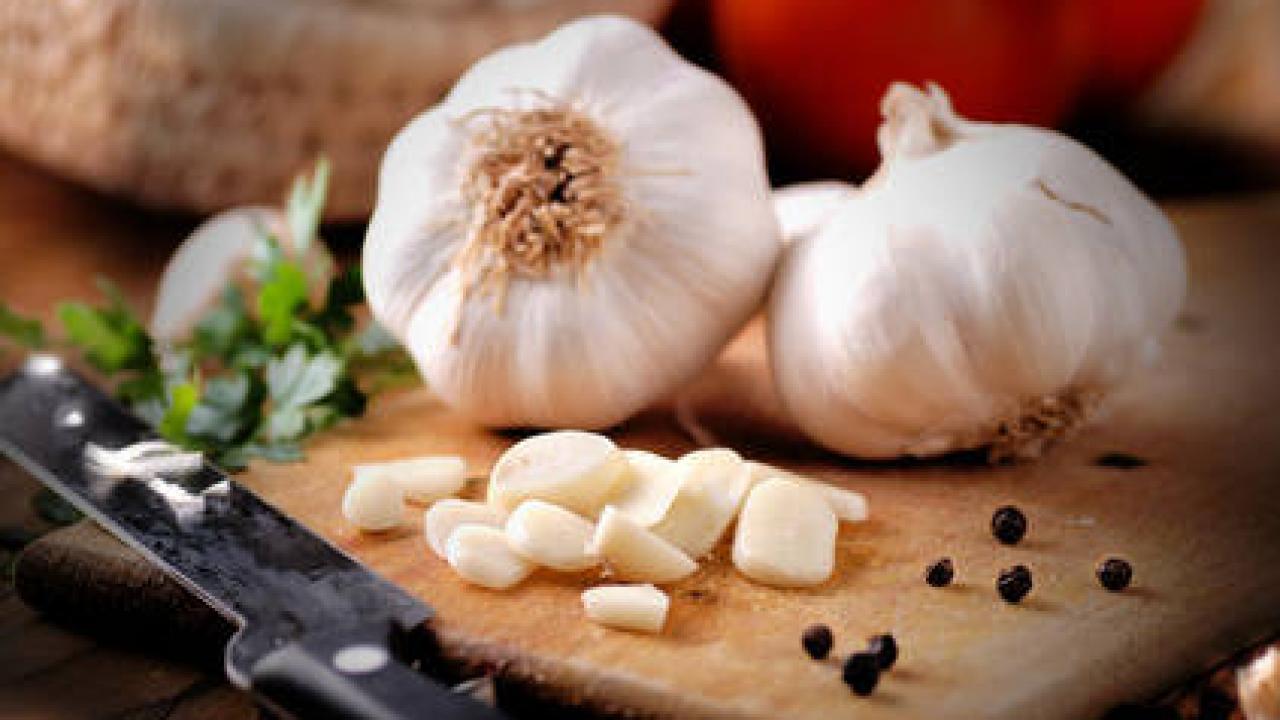 Top 10 Food to Boost Immune System against Coronavirus