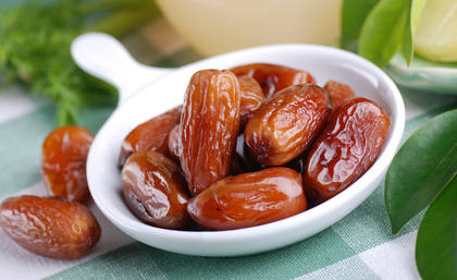 Date health benefits and therapeutic value