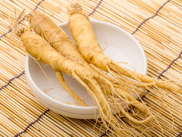 Ginseng health benefits and therapeutic properties
