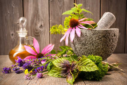Flu, how can it be treated naturally?