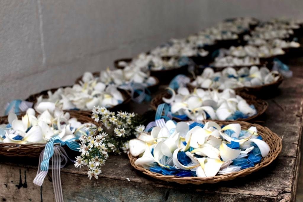 Meaning and symbols of frangipani