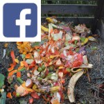 Picture related to Compost overlaid with the Facebook logo.