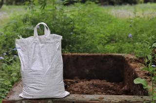 Different uses for vermicompost