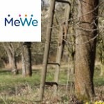 Picture related to Pruning for more fruit overlaid with the MeWe logo.